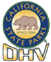 California State Parks OHV